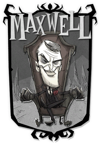 Maxwell_DST